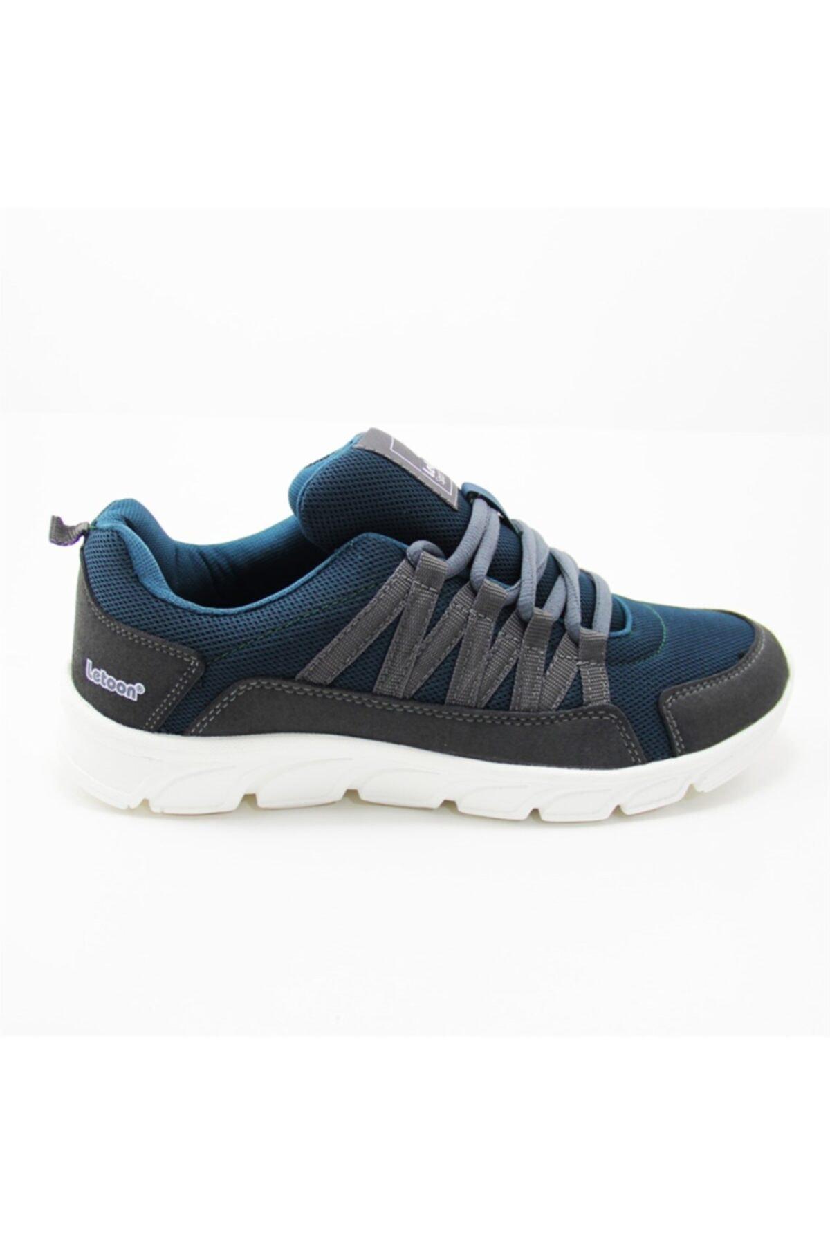 LETOON 6056 Erkek Koşu-yürüyüş Ayakkabısı 1