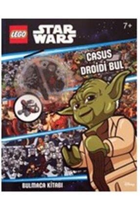 Doğan Egmont Lego Star Wars Casus Droidi Bul