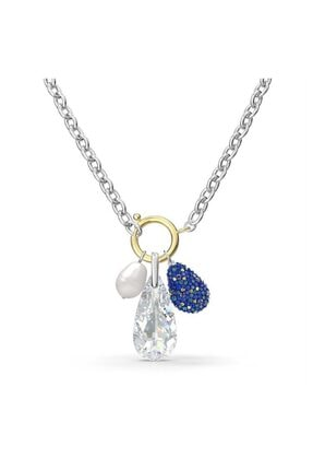 Swarovski 5563511 Kolye The Elements-necklace Shrt Dmul-cry-rhs