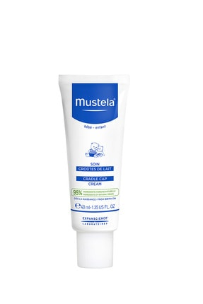 Mustela Cradle Cap Cream Konak Kremi 40 Ml