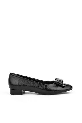 Ziya , Kadın Topuklu Ayakkabı 111415 Z544018 Sıyah