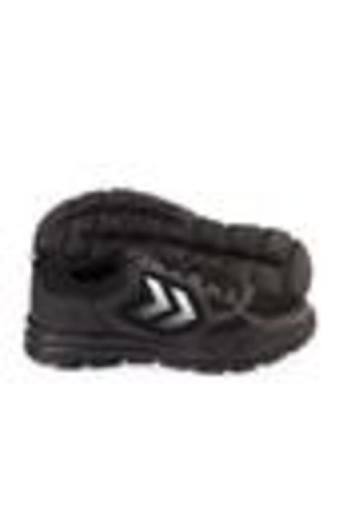 HUMMEL Unisex Crosslite Iı Siyah Spor Ayakkabı 205641-2001 1