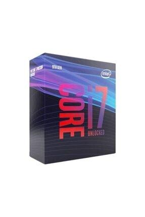 Intel I7 9700k 3.6ghz Turbo 4.9ghz 12mb Cache Lga 1151 Işlemci Kutulu Box Uhd630 Vga (Fansız)