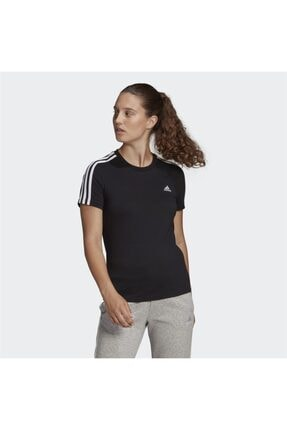 adidas Kadın  W 3s T  Tişört