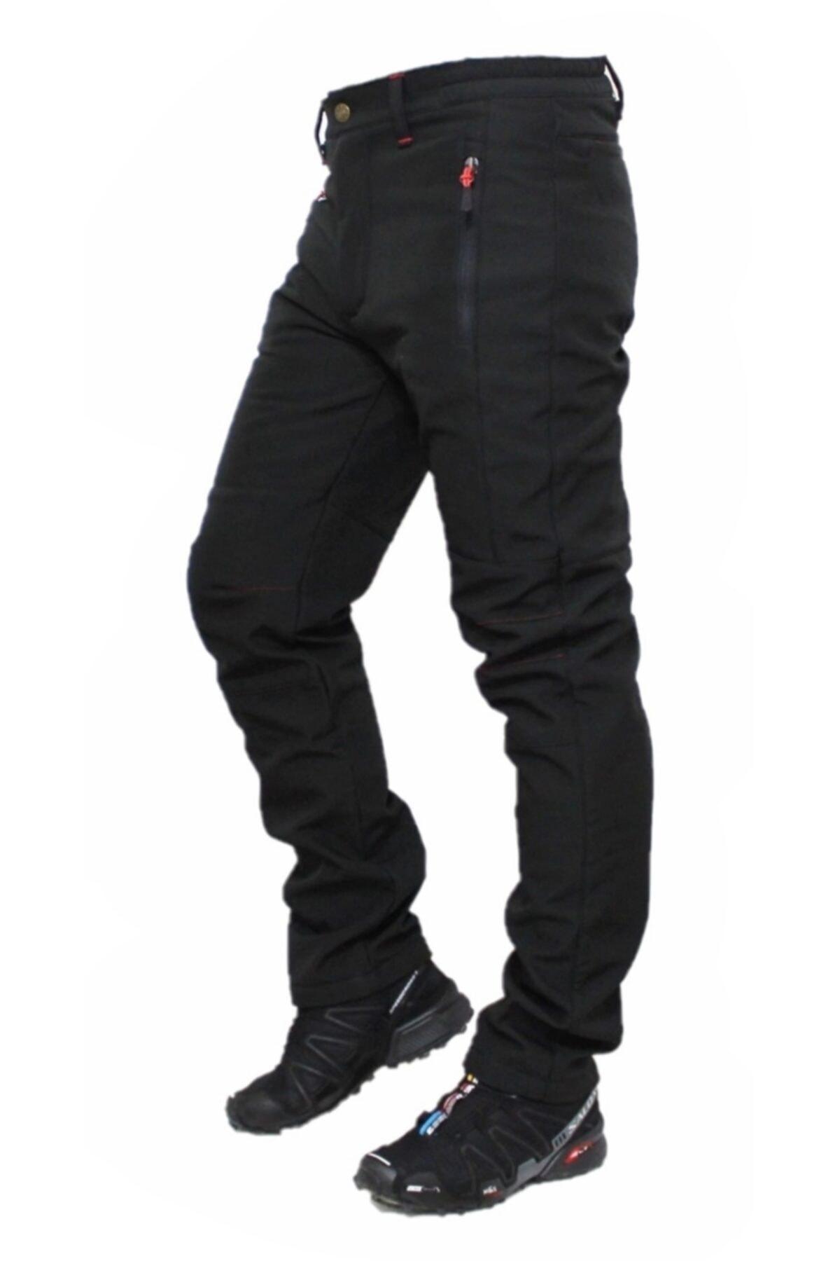 Ysf %100 Su Ve Rüzgar Geçirmez Softshell Pantolon 1