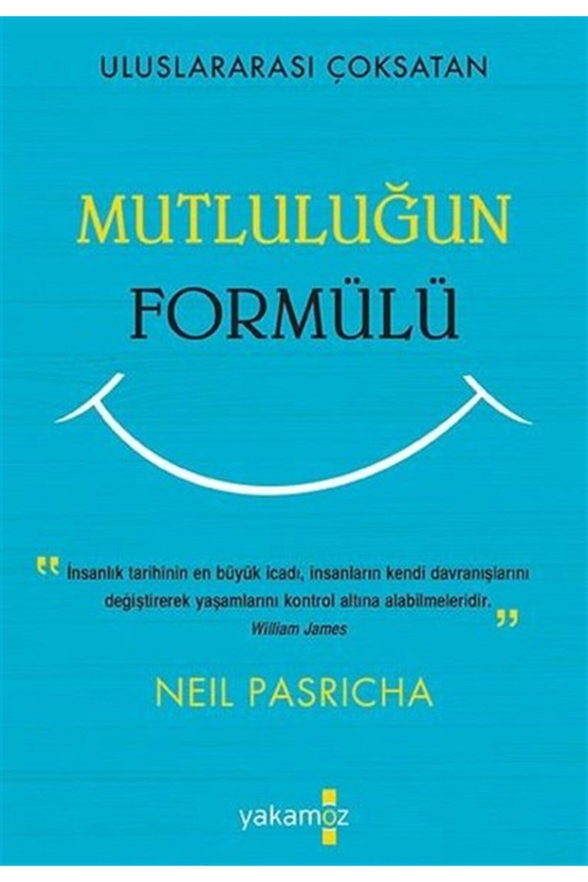 Yakamoz Yayınları Mutluluğun Formülü 1