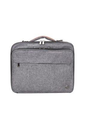 """PLM Smartpack Gri 00016-00 Gri 15""""-16""""notebook Çantası"""