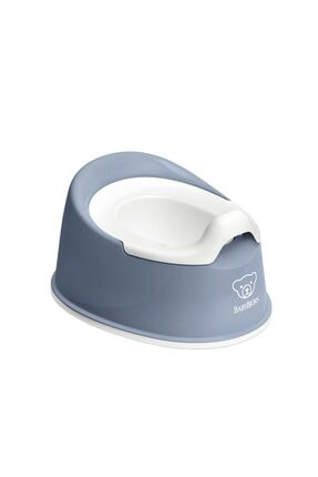 BabyBjörn Eğitici Oturak Smart Potty / Deep Blue