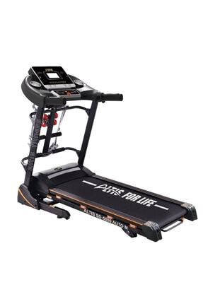 ALTIS Sd5000 Auto M 3 Hp Masajlı Ve Otomatik Eğimli Koşu Bandı