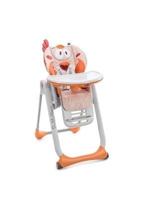 Chicco Polly 2 Start Mama Sandalyesi