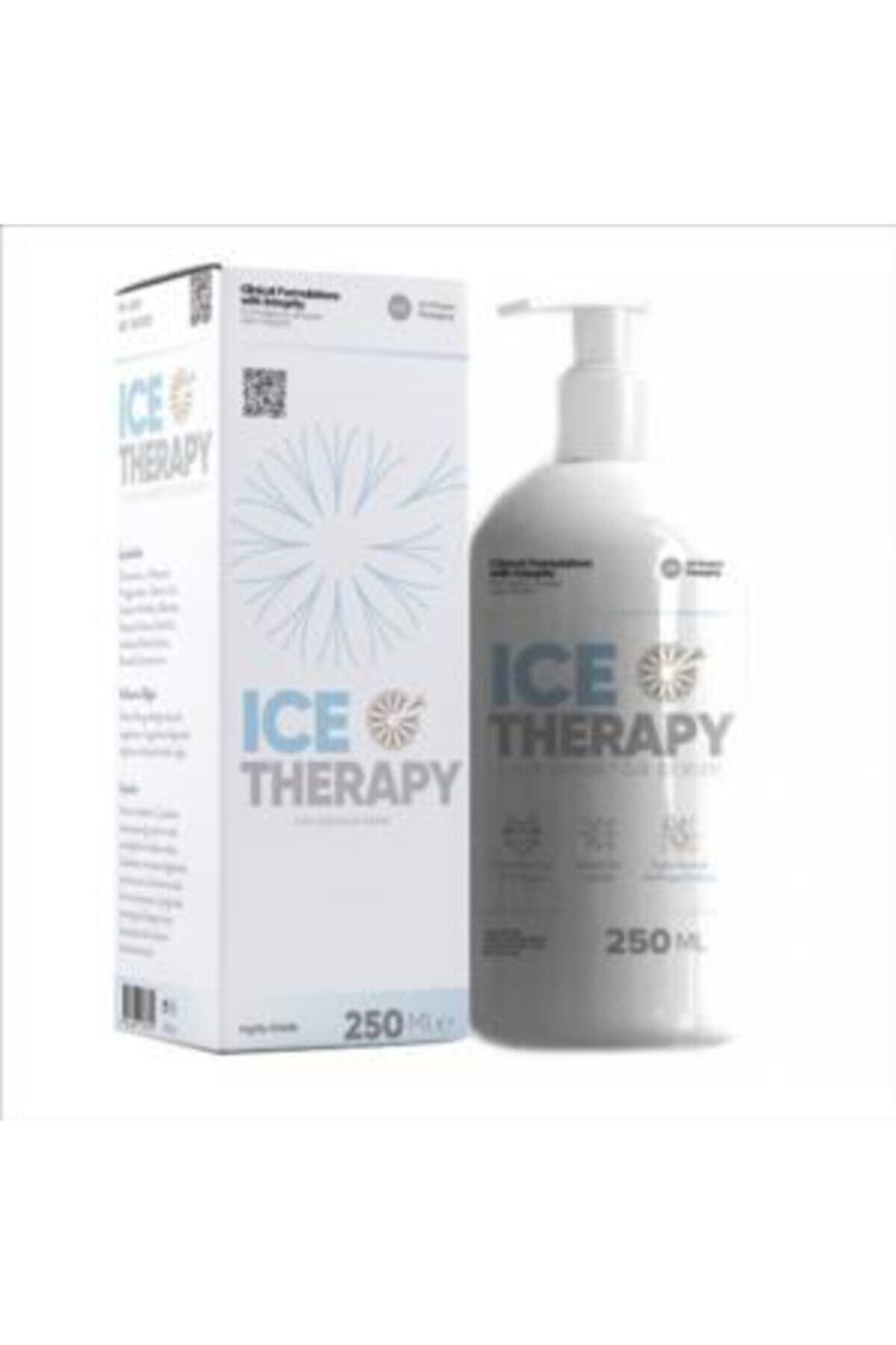 Ice Therapy Tüy Dökücü 250ml 2