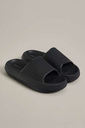 Oysho Flatform sandalet