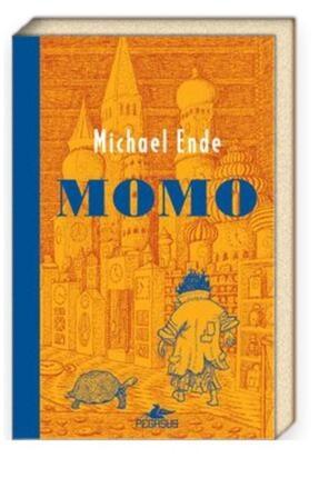 Vatan Kitap Yayınları Momo - Michael Ende