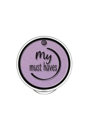 Essence My Must Haves Göz Farı 14 Purple Clouds