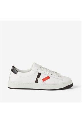 Kenzo Kadın Beyaz Spor Ayakkabı