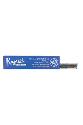 Kaweco Roller Refil D1 Mavi 10000368 (TEKLİ)