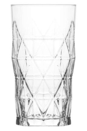 LAV Keops 6 Parça Meşrubat Bardağı