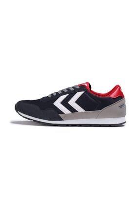 HUMMEL Unisex Siyah  Spor Ayakkabı - Reflex