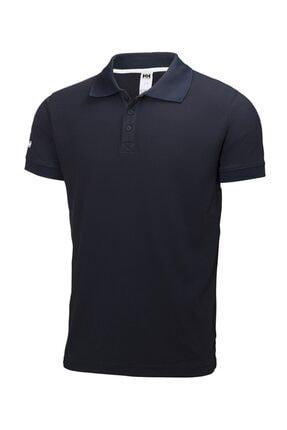 Helly Hansen Erkek Crewlıne Polo Yaka T-shirt