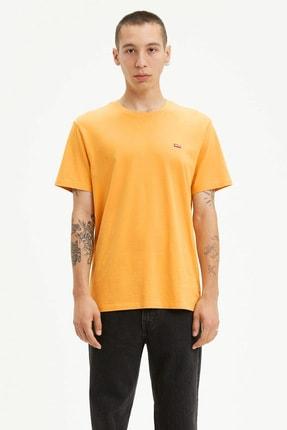 Levi's Bisiklet Yaka T Shirt ERKEK T SHİRT 17164
