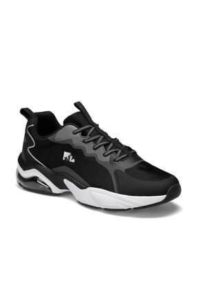 lumberjack GRINDEL Siyah Erkek Koşu Ayakkabısı 100497590