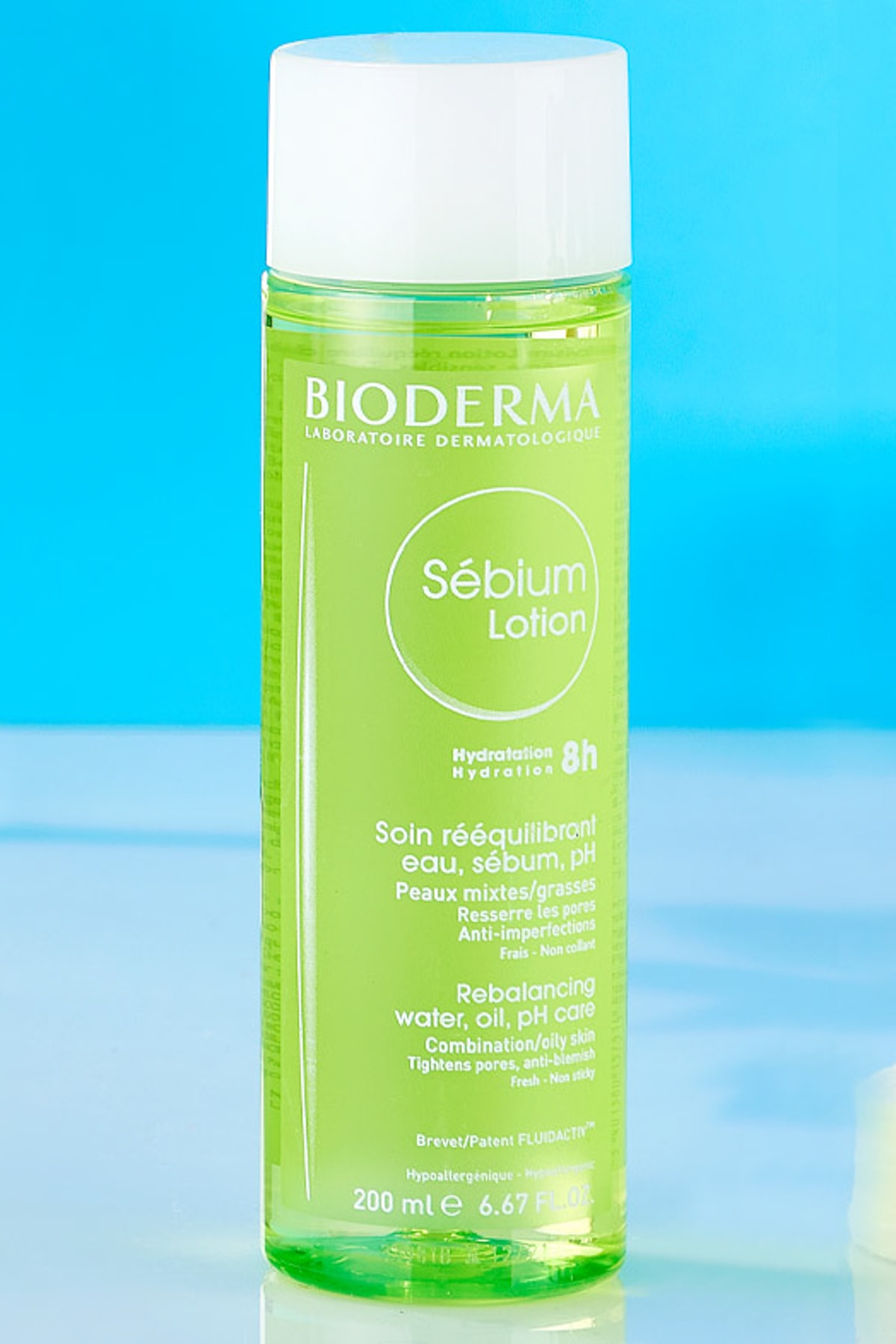 Bioderma Sébium Lotion 200 ml 2