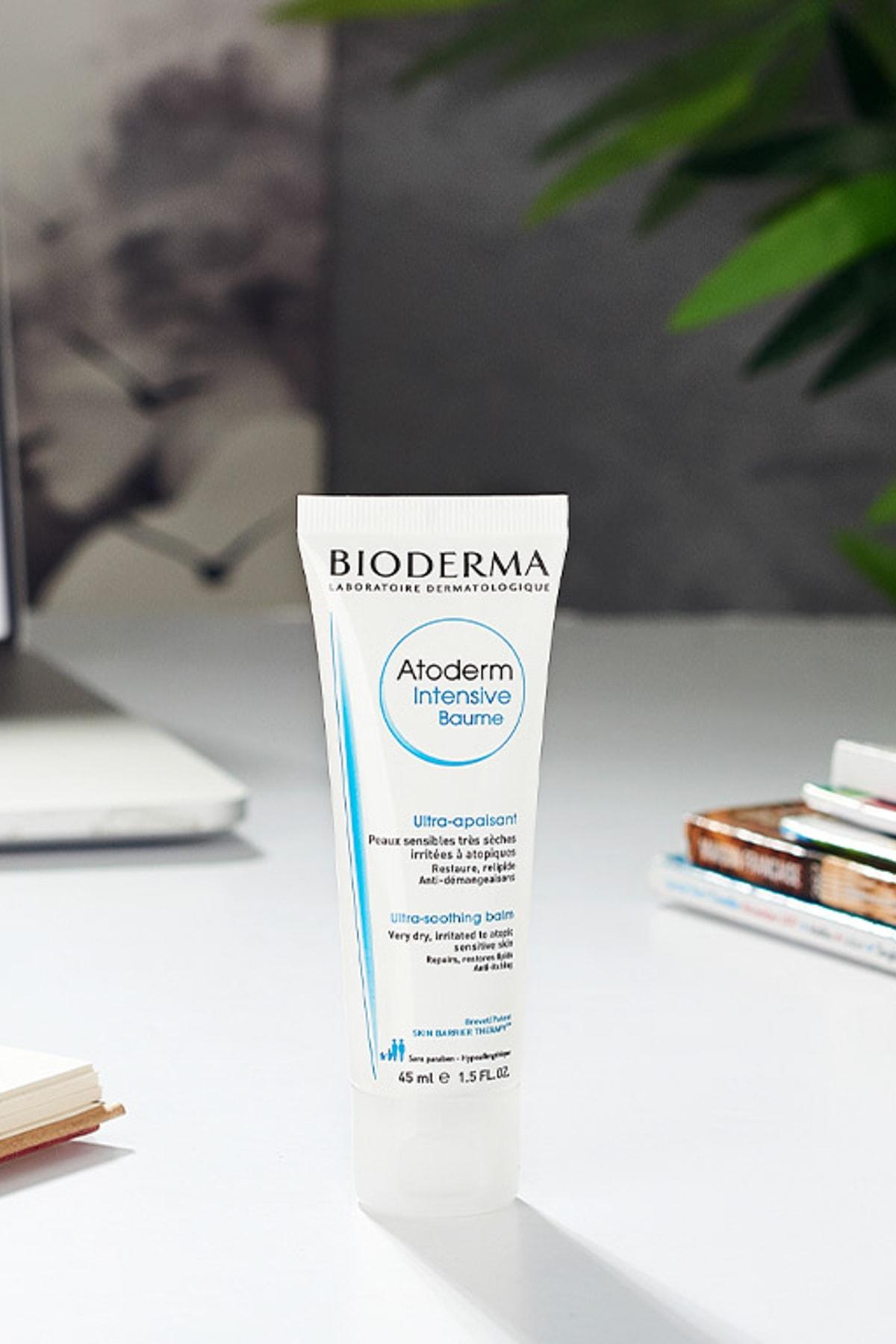 Bioderma Atoderm Intensive Balm 45 ml 2