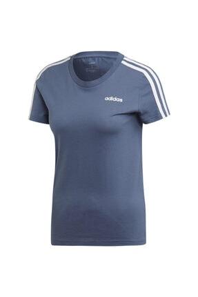 adidas W E 3s Slım Tee Kadın T-shirt