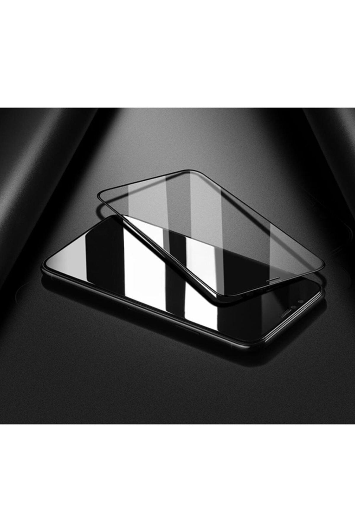 BCA Apple iPhone 11 3D Komple Kaplayan Kırılmaz Ekran Koruyucu Full Cam 1