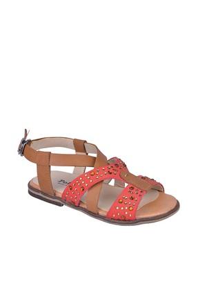 Polaris 506182 F 5004 Kırmızı Kız Çocuk Sandalet 100134829