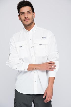 Columbia Bahama Iı Long Sleeve Erkek Gömlek