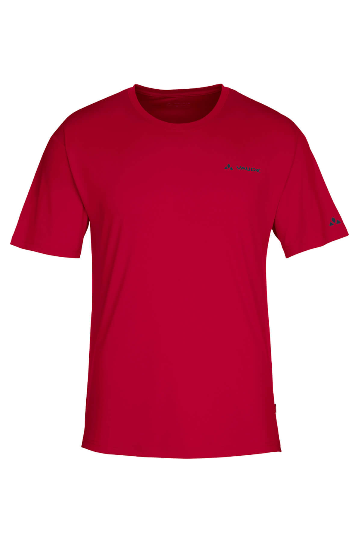 VAUDE Micro Big Fritz III Erkek T-Shirt 05061 1