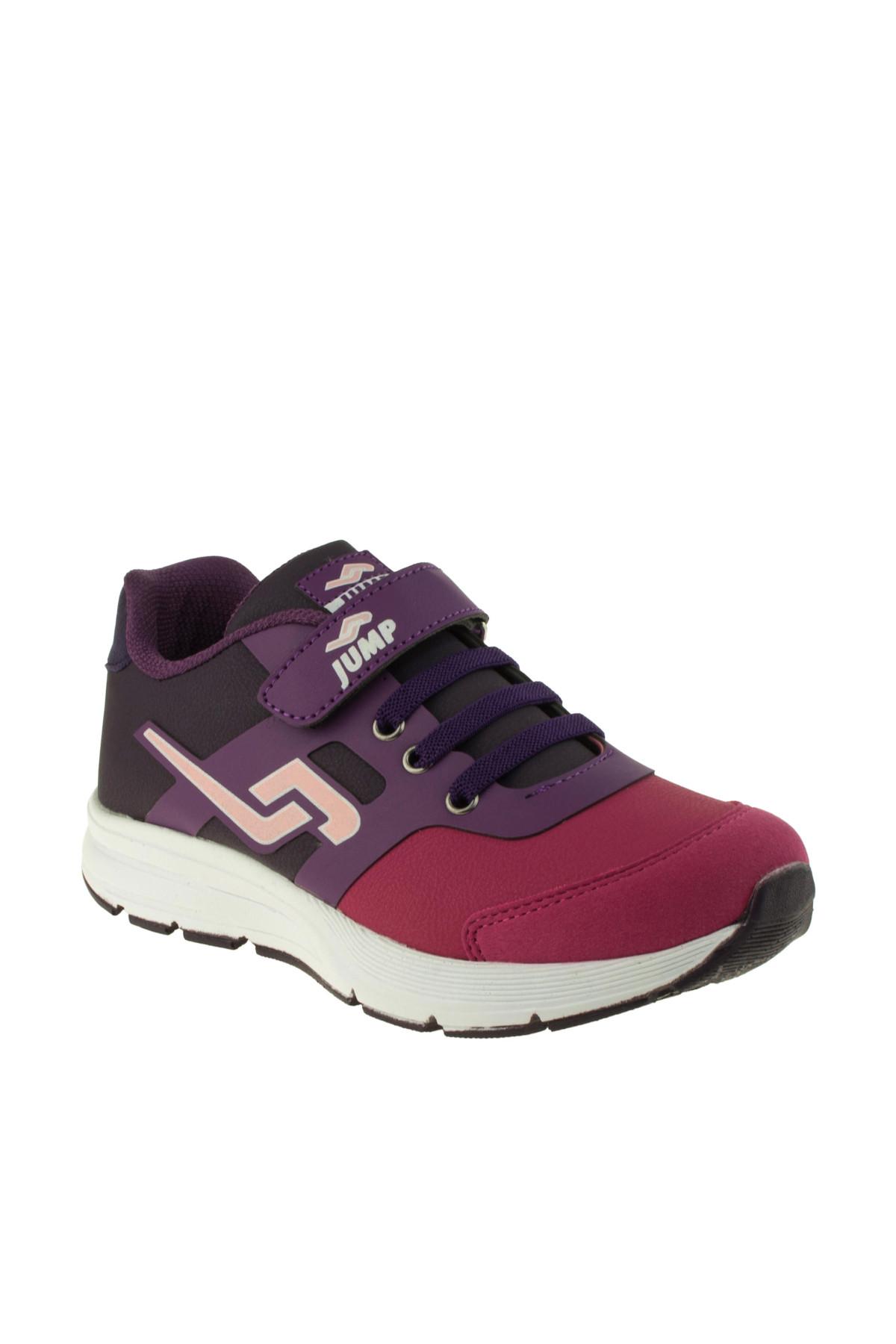 Jump Fuşya Çocuk Ayakkabı 190 17265F 1