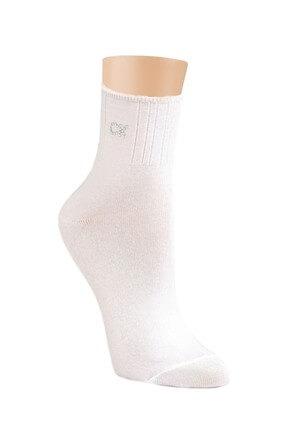 Calvin Klein Kadın Çorap TUMYILECC601-10