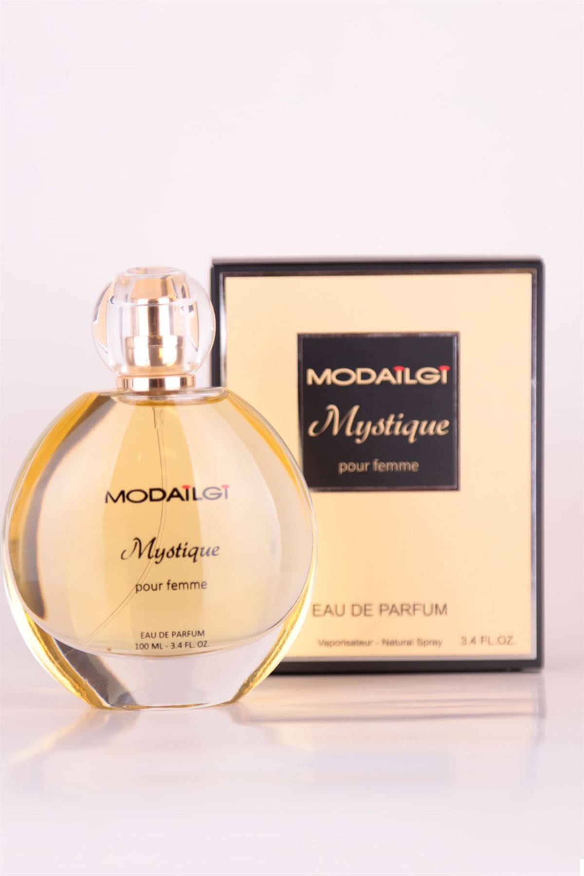 Moda İlgi Modailgi Mystique Parfume 1