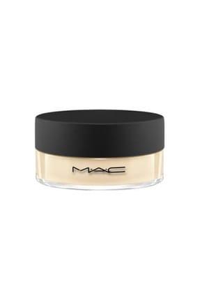 M.A.C Sabitleme Pudrası - Set Powder Soft Yellow 8 g 773602074006