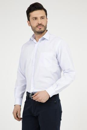 Abbate Erkek Açık Mavi Gömlek - 1Gm91Uk1264R 554