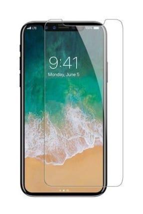 Bufalo iPhone X/Xs Cam Ekran Koruyucu