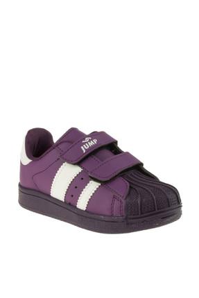 Jump Mor Çocuk Ayakkabı 190 16757P