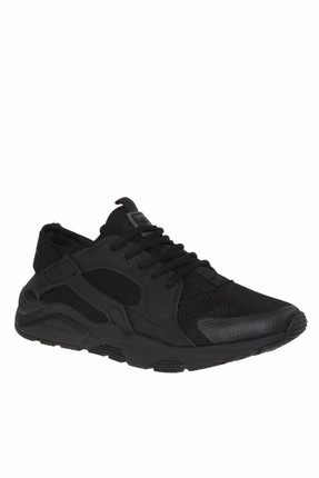 Jump Siyah Erkek Ayakkabı 190 17694M