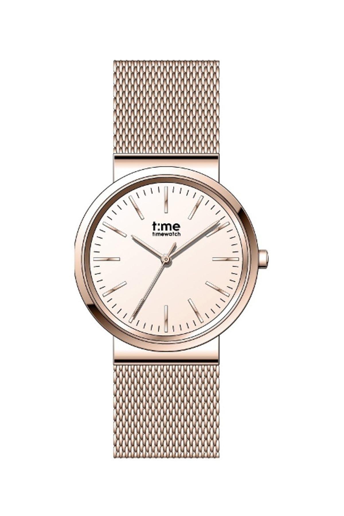 Timewatch Kadın Kol Saati TW.128.4RRR 1