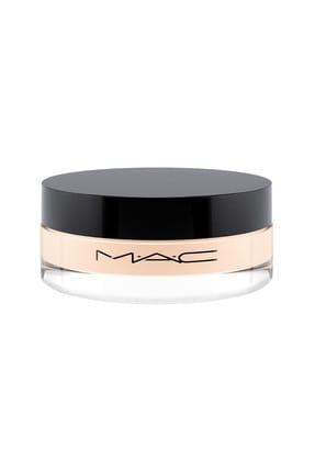 M.A.C Toz Pudra - Studio Fix Perfecting Powder Extra Light 773602404506