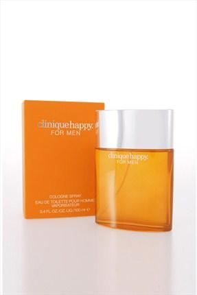Clinique Happy Edt 100 ml Erkek Parfümü 020714080310