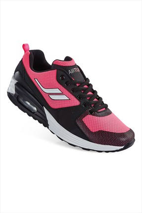Lescon Kadın Airtube Spor Ayakkabı 16BAU003612Z-FOF