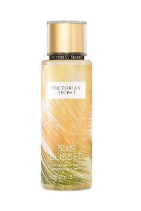 Victoria's Secret Sun Blissed Body Mist 250 ml Kadın Parfüm Seti 667544908355
