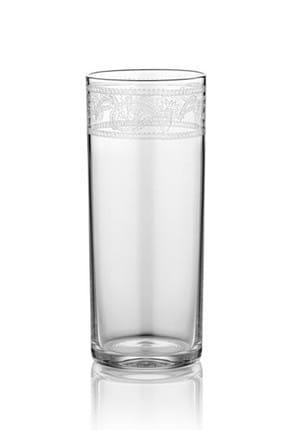 Cemile Paısley 6'lı Limonata Bardağı