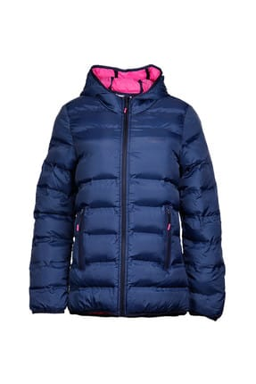 HUMMEL Kadın Mont Hmlıdenıll Jacket