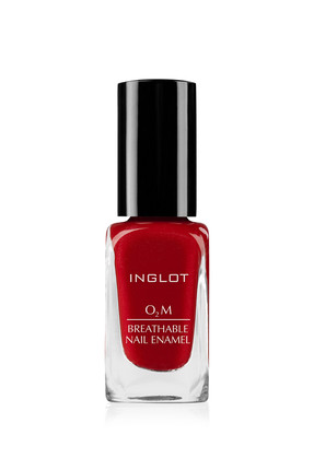 INGLOT Oje - O2M Breathable Nail Enamel 621 11 ml 5907587116214