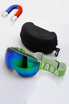 YABA Manyetik Kayak Gözlüğü - Goggle