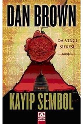 Altın Kitaplar Dan Brown - Kayıp Sembol